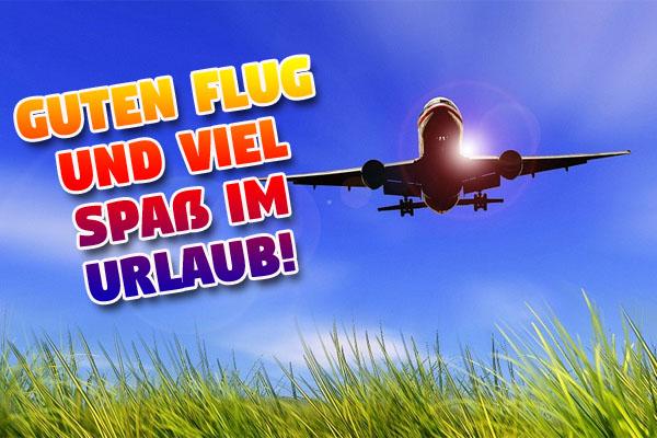Guten Flug