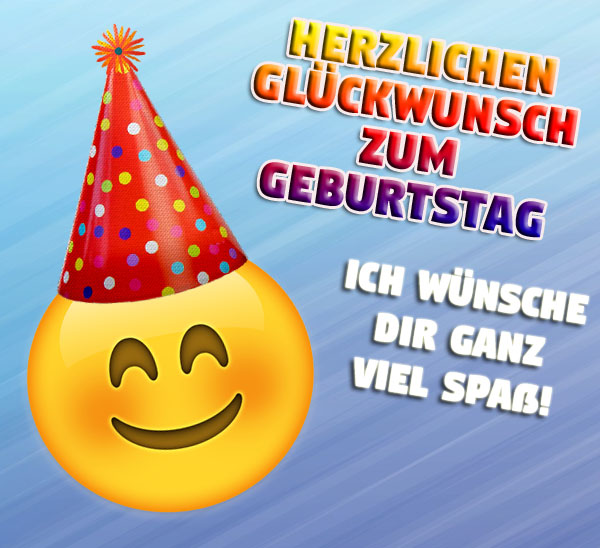 Whatsapp Geburtstagswünsche Als Bilder Und Sprüche