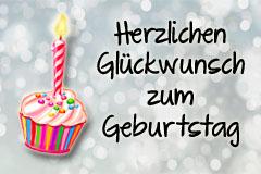 WhatsApp Geburtstagswünsche